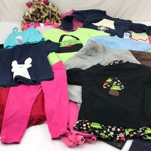 Other - 5 lb assorted lot of 3T clothing